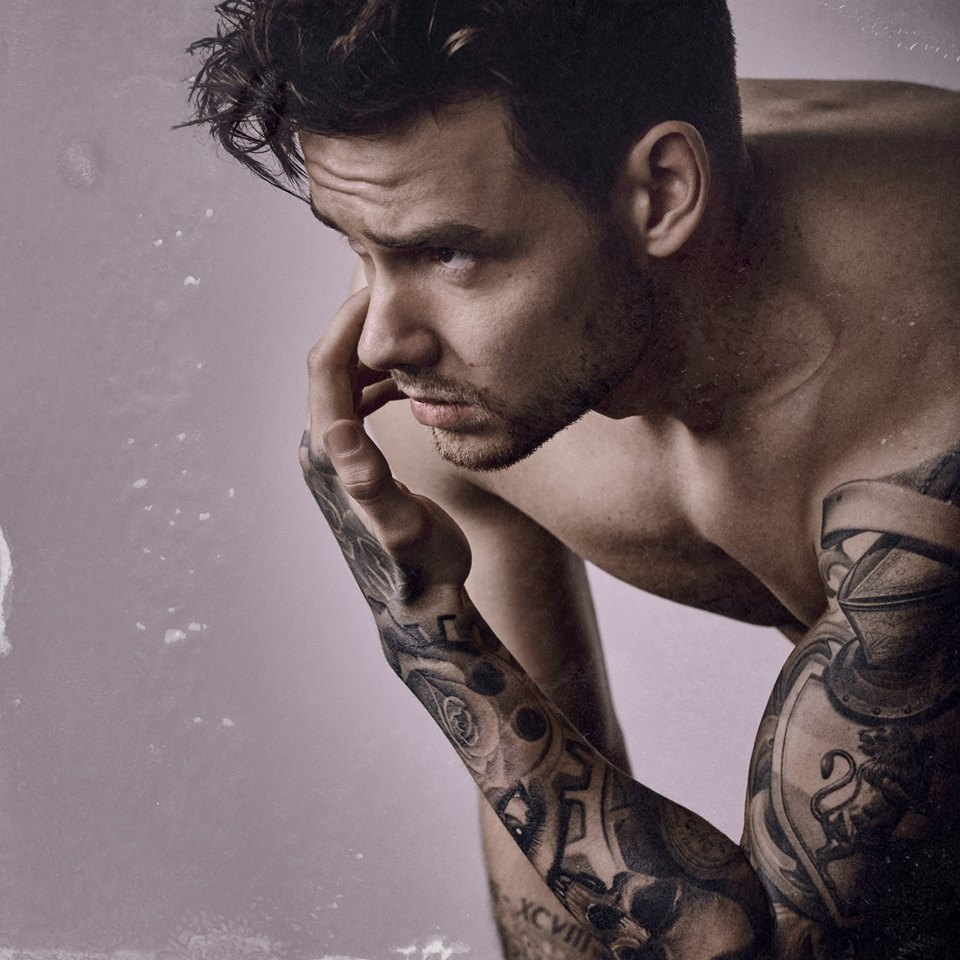 "Liam Payne: ecco il singolo ""Strip That Down"""