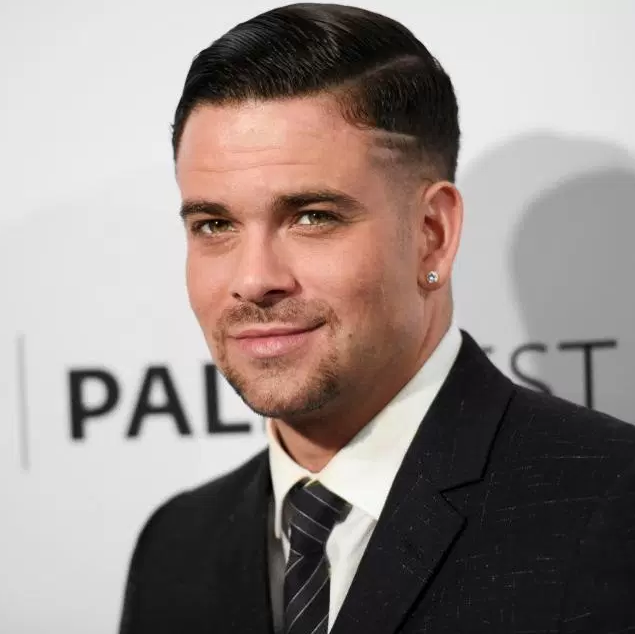 Morto Mark Salling: le foto dell'ex star di Glee