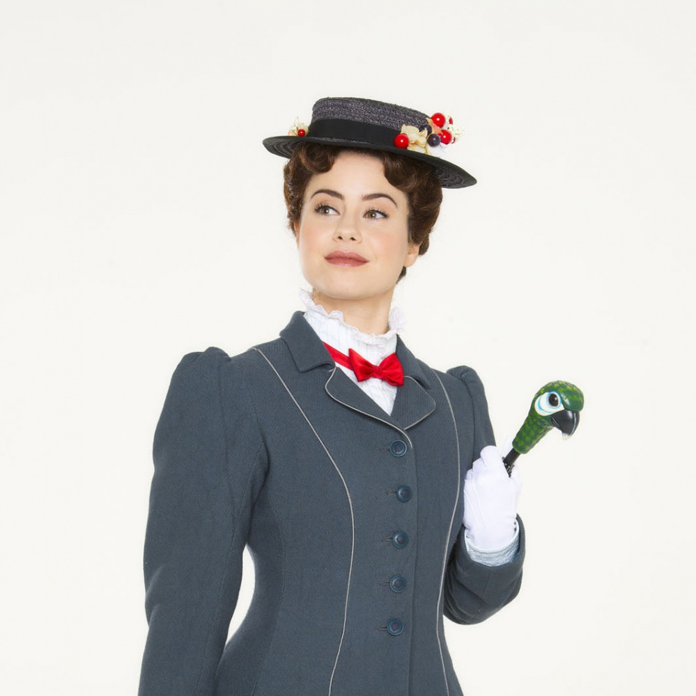 Mary Poppins il musical debutta a Milano