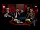 The Kolors a RTL 102.5 (giovedì)