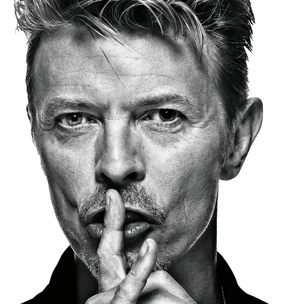 David Bowie, in un'app vita e musica