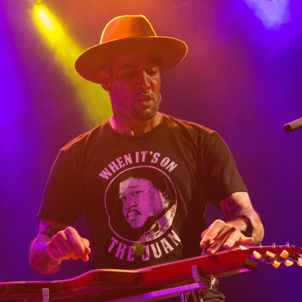 Ben Harper & The Innocent Criminals, cinque date in Italia