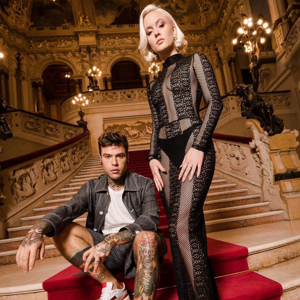 Fedez e Zara Larsson, ecco il videoclip di Holding out for You
