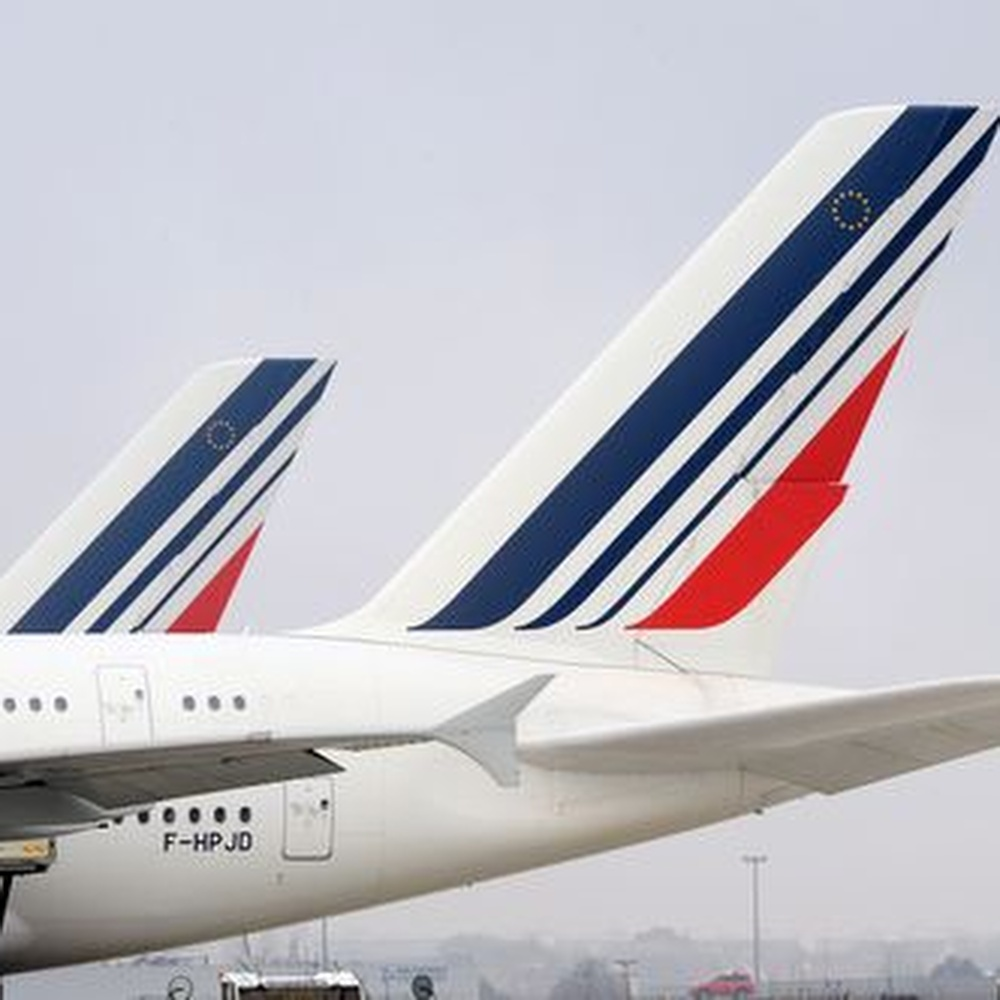 Firenze, principio incendio su volo Air France