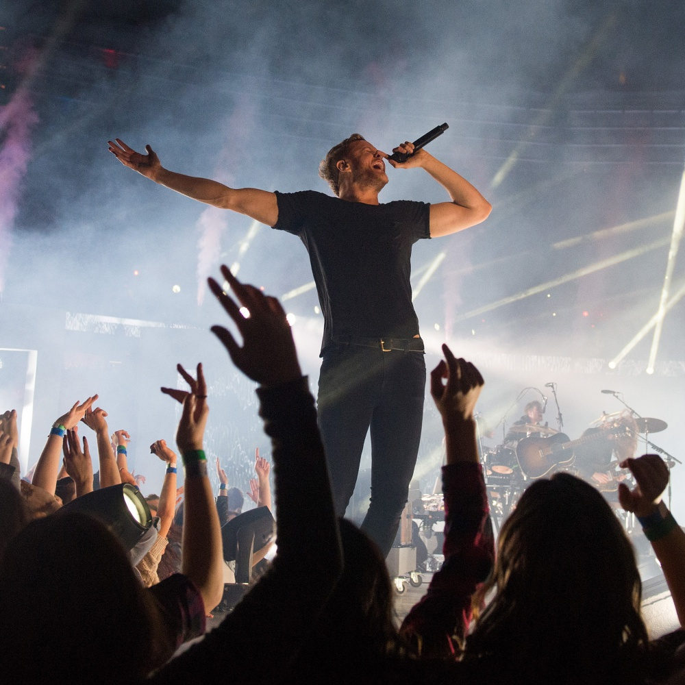 Imagine Dragons, unica tappa europea in Italia, a Firenze
