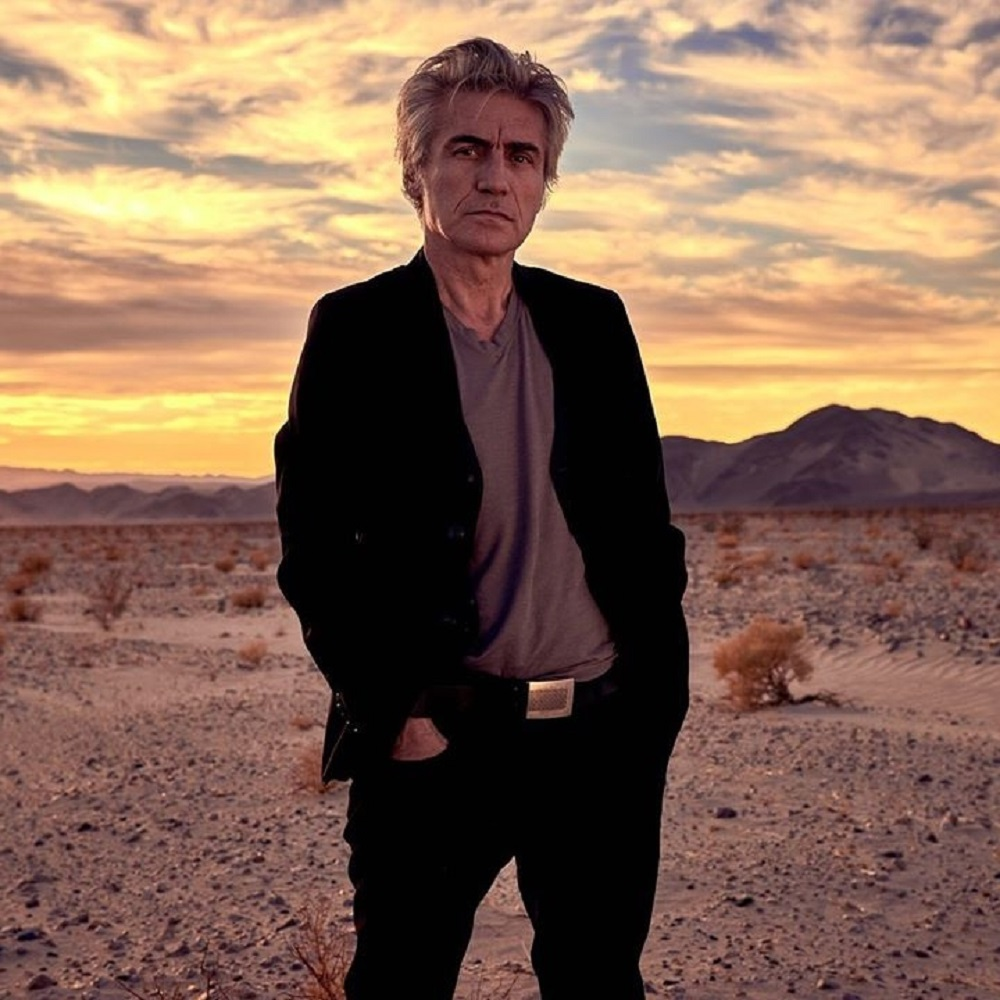 Ligabue, ecco il video di Luci d'America girato in California