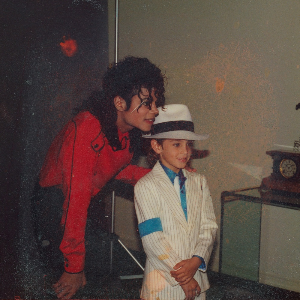 Michael Jackson, ecco il trailer di Leaving Neverland