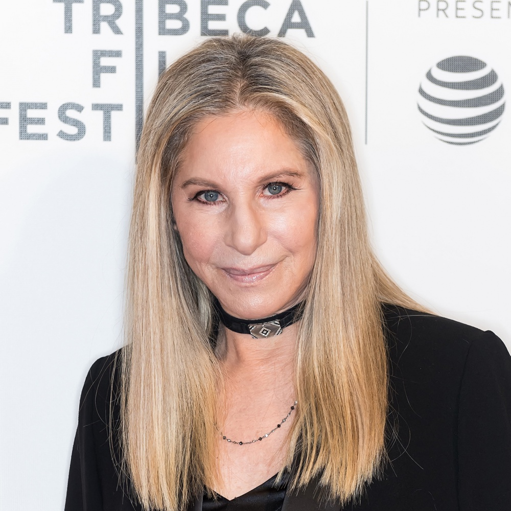 Oggi esce Walls, l'album anti-Trump di Barbra Streisand