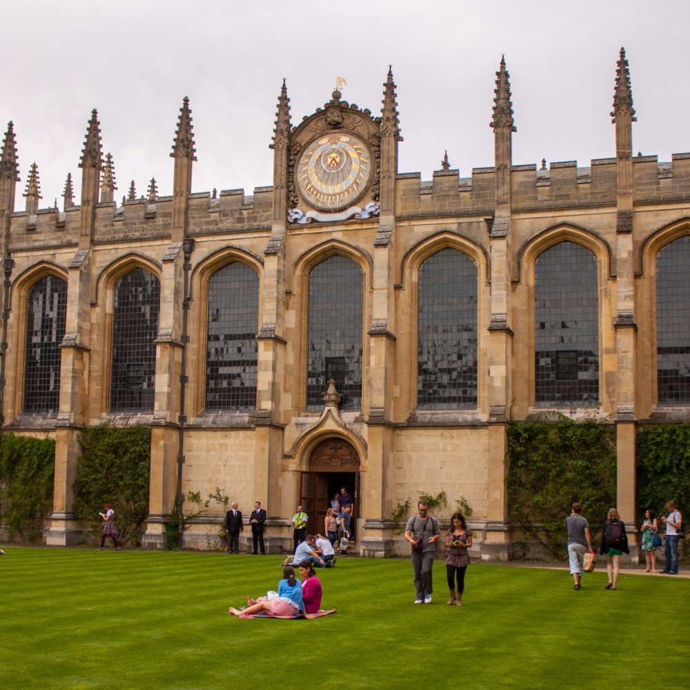 Polemica su Oxford e Cambridge, sono sempre più elitarie