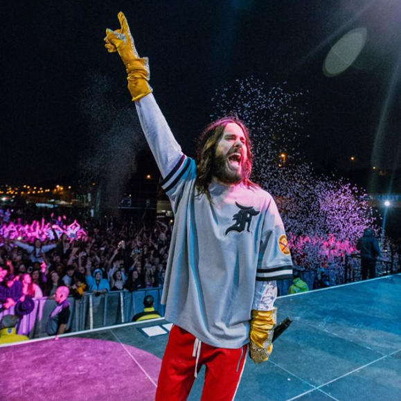 Power Hits Estate 2018, all'Arena anche i Thirty Seconds To Mars
