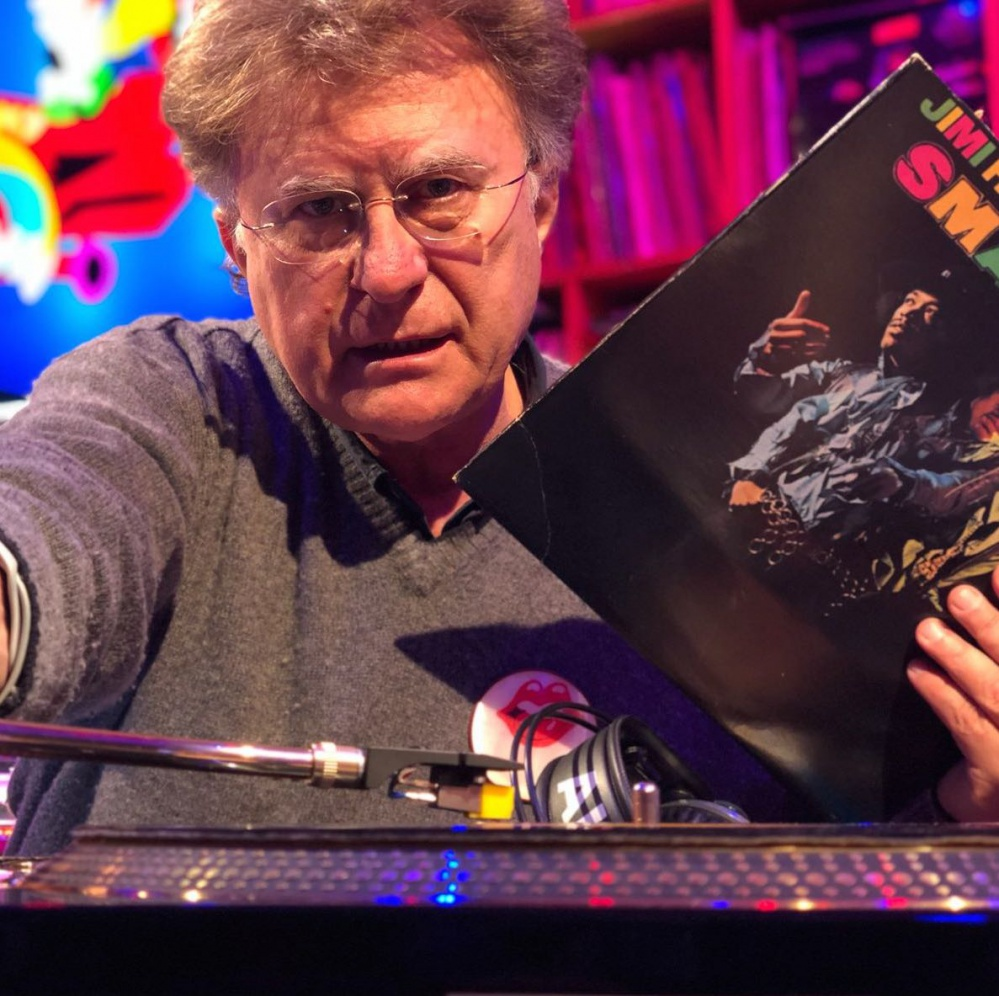 Red Ronnie Live in Vinile, boom su RTL 102.5