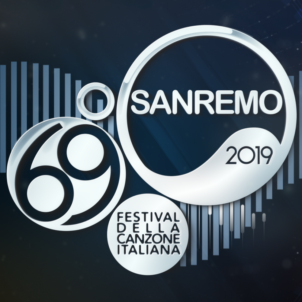 Sanremo 2019, Andrea Bocelli all'Ariston per le prove