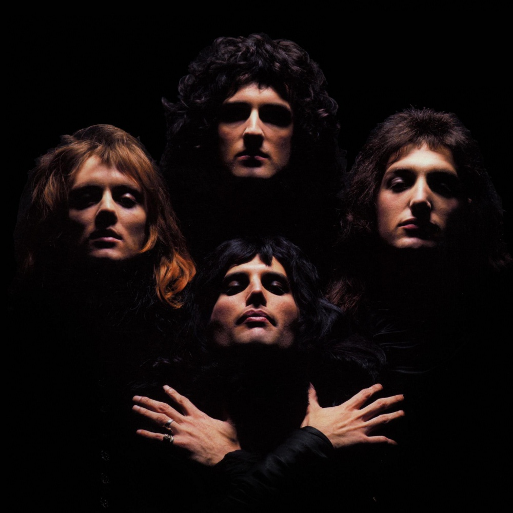Streaming, Bohemian Rhapsody brano N. 1 del ventesimo secolo