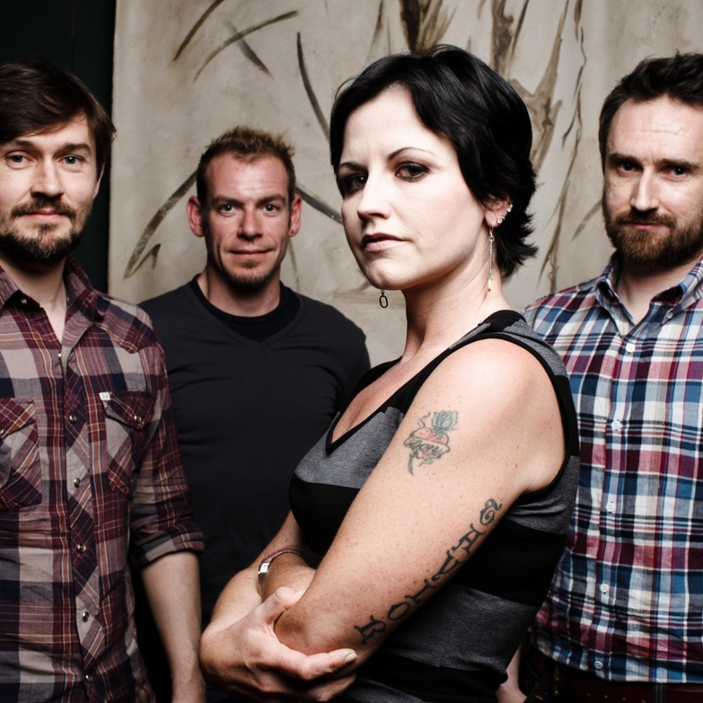 The Cranberries pubblicano All Over Now, il nuovo singolo