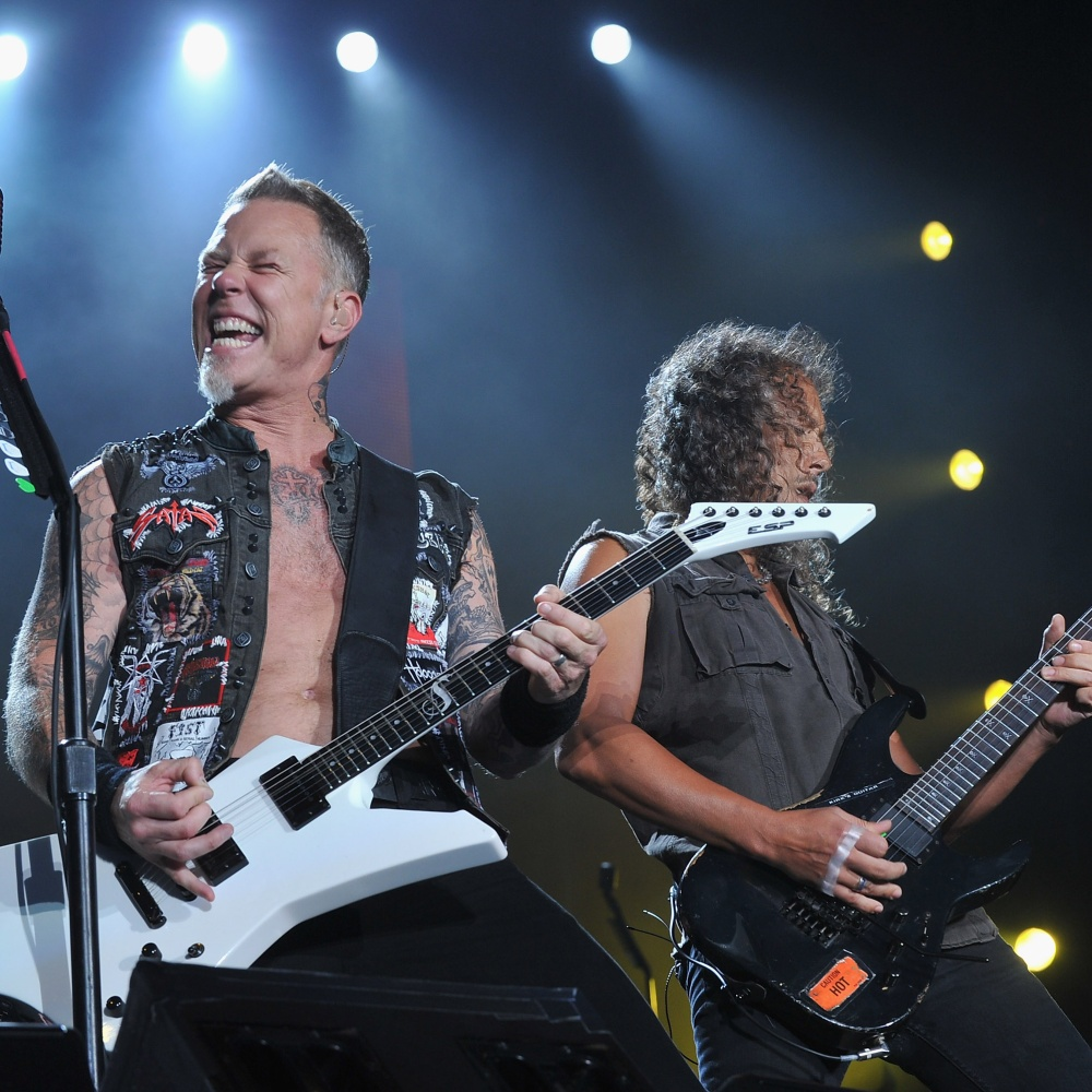 Usa, accuse ai Metallica, biglietti al secondary ticketing