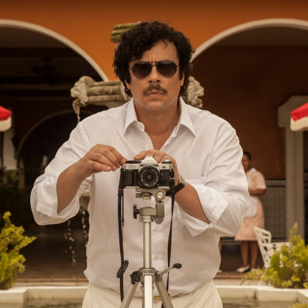 #CinemaScoppio: Escobar (Paradise lost)