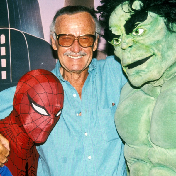 E' morto Stan Lee, il papà dei supereroi Marvel