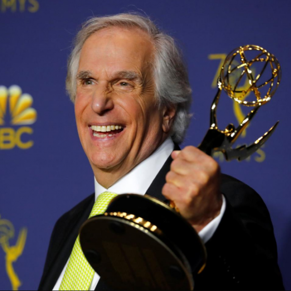 Emmy 2018, trionfano Game of Thrones e… Fonzie