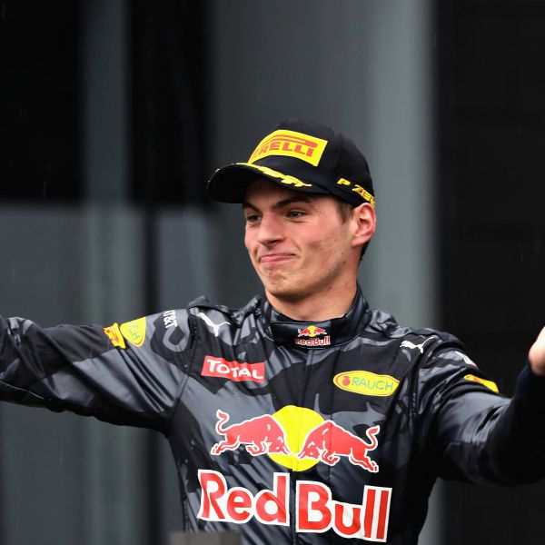 Formula 1, in Ungheria prima pole in carriera per Verstappen