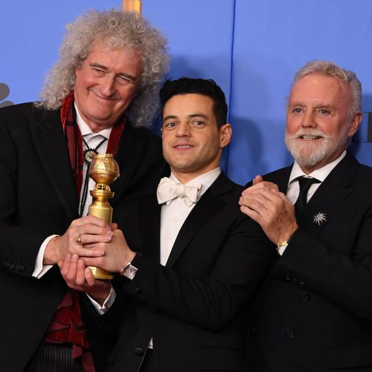 Golden Globe, Bohemian Rhapsody vince, delude A Star is born