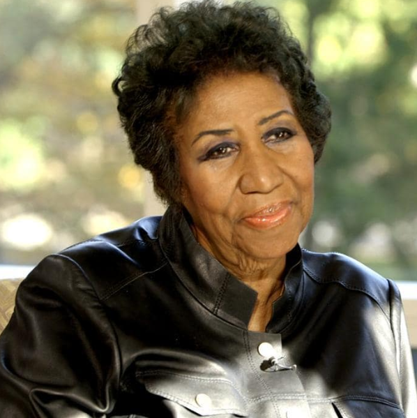Media Usa, Aretha Franklin gravemente malata