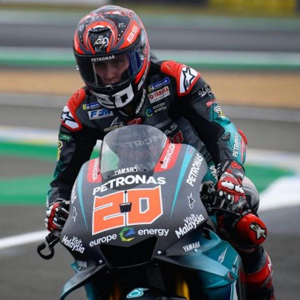 Moto GP, Catalogna, pole position per Quartararo