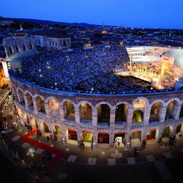 Power Hits Estate 2018, grande show all'Arena di Verona