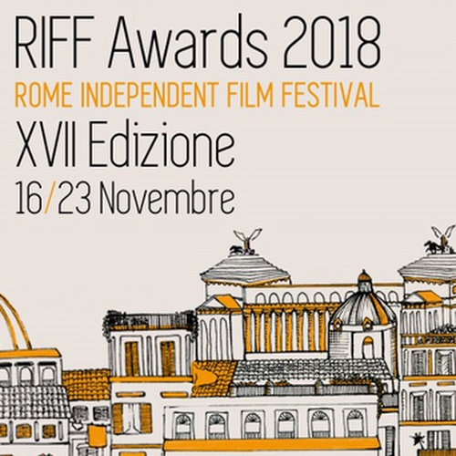 Roma, al via il Riff Awards 2018, festival del cinema indie