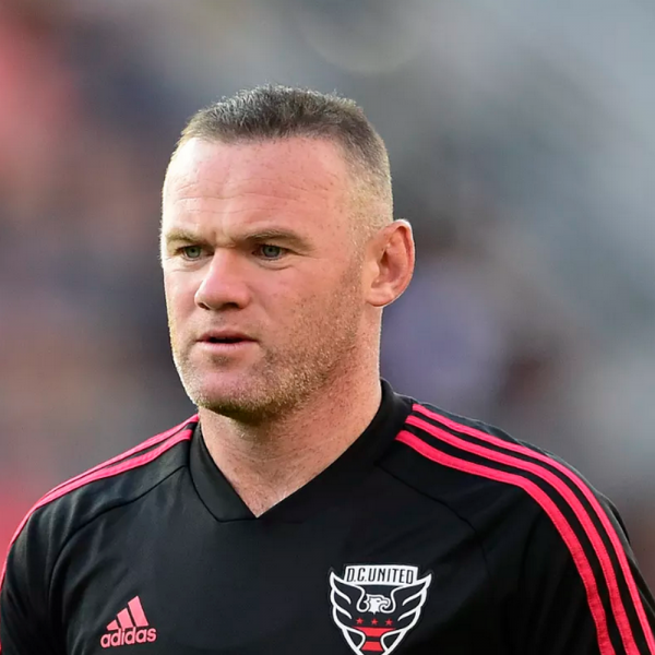 Rooney ritorna in Inghilterra, player-coach al Derby County