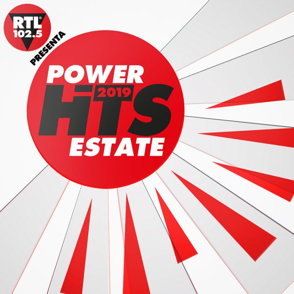 RTL 102.5 Power Hits Estate, il grande evento il 9 settembre