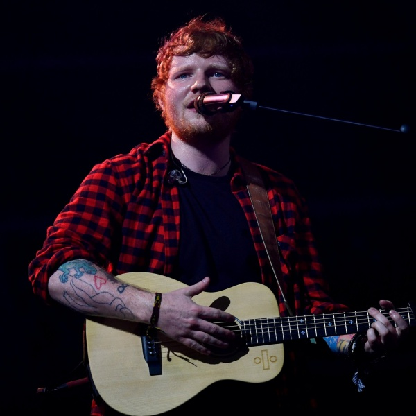 Shape of You di Ed Sheeran è il brano più ascoltato su Spotify
