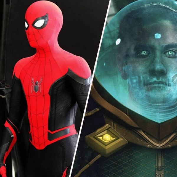 Spider-Man: Far From Home, è uscito l'attesissimo trailer
