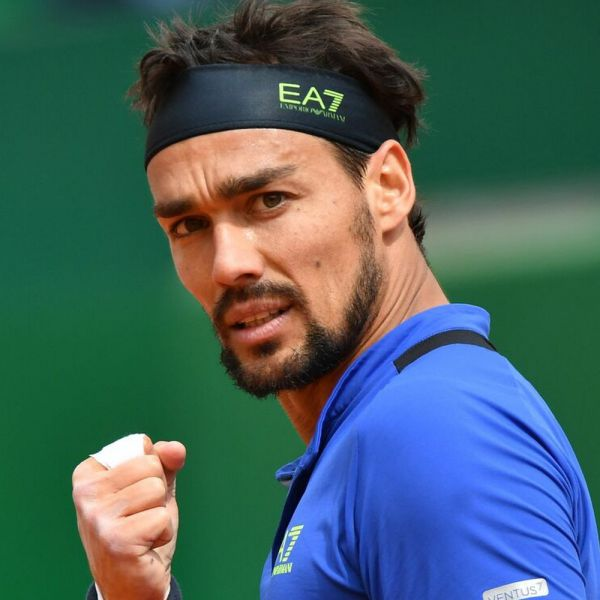 Tennis, Fabio Fognini nella top ten del Ranking Atp
