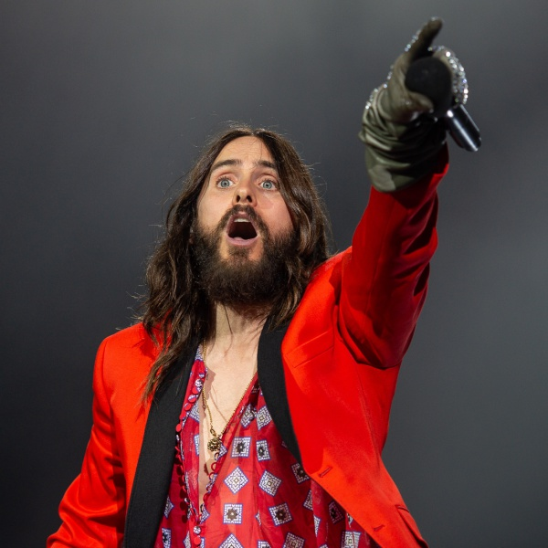 Thirty Seconds to Mars, a luglio quattro date in Italia