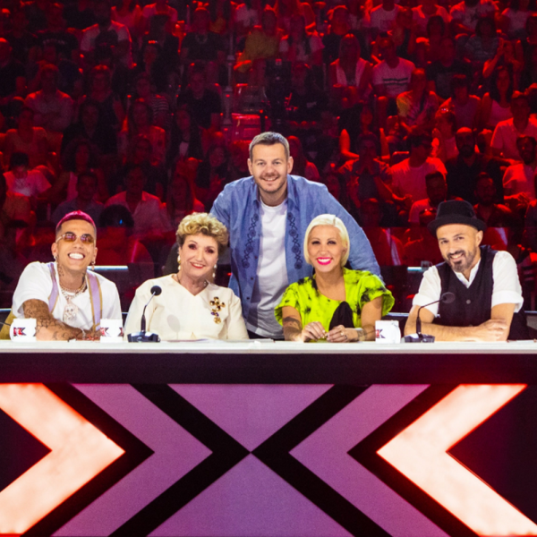 X Factor 2019, assegnate le categorie ai giudici