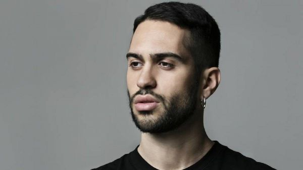 Mahmood vince il Best Italian Act agli Mtv Ema