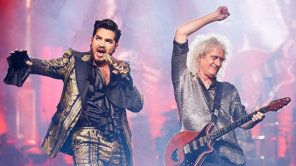 "Queen, ecco ""Live Around The World"", il primo album dal vivo con Adam Lambert"