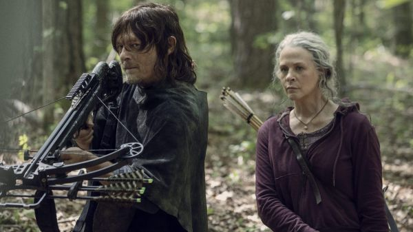 The Walking Dead, da oggi al via la decima serie