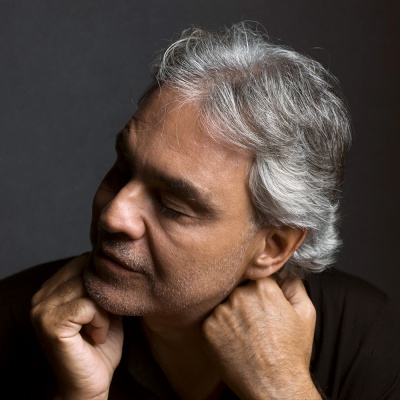 Andrea Bocelli a RTL 102.5 - ospite in Password