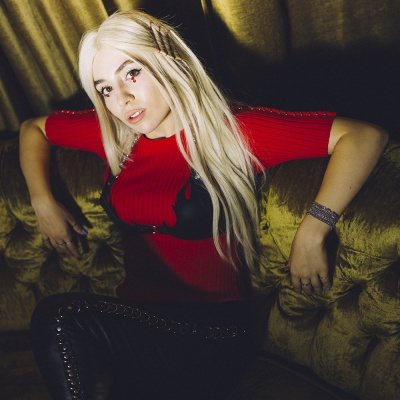 Ava Max a RTL 102.5 - ospite in The Flight