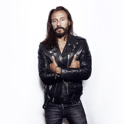 Bob Sinclar a RTL 102.5 - ospite in The Flight