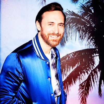 David Guetta a RTL 102.5 - ospite in The Flight