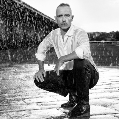 Eros Ramazzotti a RTL 102.5 - ospite in The Flight