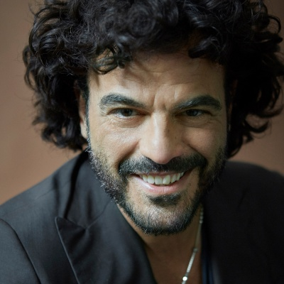 Francesco Renga a RTL 102.5 - ospite in The Flight