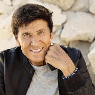 Gianni Morandi a RTL 102.5 - ospite in The Flight