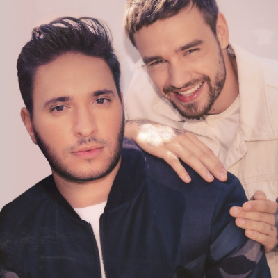 Jonas Blue e Liam Payne a RTL 102.5 - ospite in The Flight