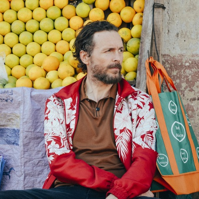 Jovanotti a RTL 102.5 - ospite in The Flight