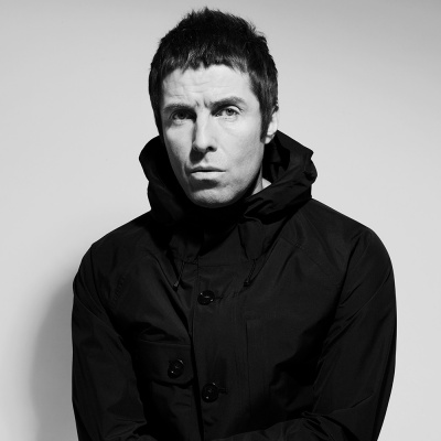 L'intervista a Liam Gallagher - in The Flight