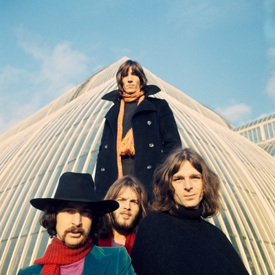 L'intervista a Nick Mason dei Pink Floyd - in Pop around the clock