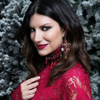 Laura Pausini a RTL 102.5 - ospite in Password